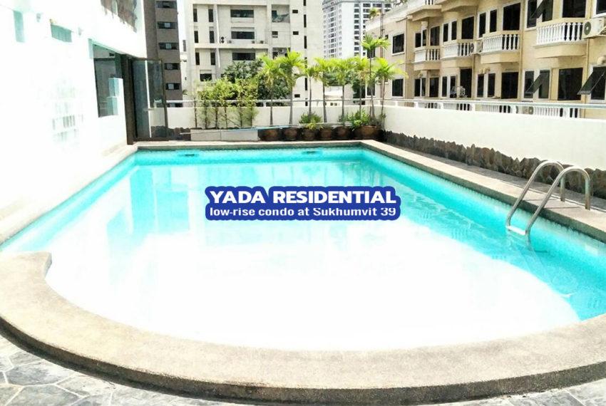 yada Residential condominium - REMAX CondoDee