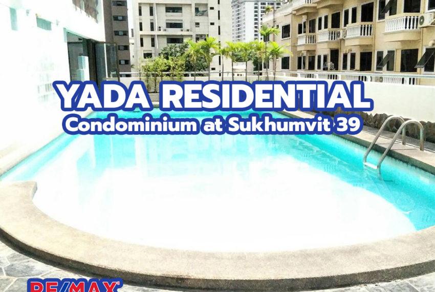 yada Residential condominium - REMAX CondoDee-Recovered