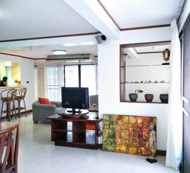 Condo for Sale in Yada Residential Condominium in Phrom Phong. Condo for sale in Phrom Phong. Condo for sale near Emquartier.